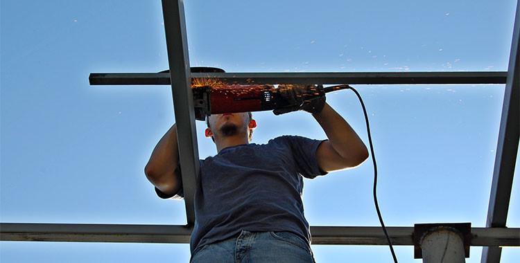 Il responsabile per la sicurezza dei cantieri